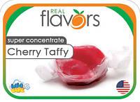 Ароматизатор Real Flavors Cherry Taffy (Жувальна цукерка Вишня)