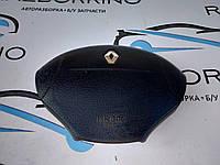 Подушка безопасности на Renault Kangoo