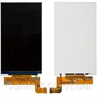 Дисплей (экран) для LG X130 L60, X135 L60i Dual Sim, X145, X147
