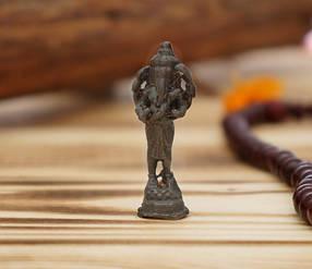 9070250 Статуэтка божеств олово 3 - 4 см. №9