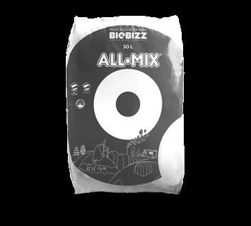Грунт BIOBIZZ All Mix 1L (собст. фасовка)