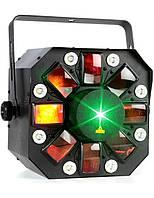 Световой эффект FREE COLOR FX3 STINGER 3 FX IN 1