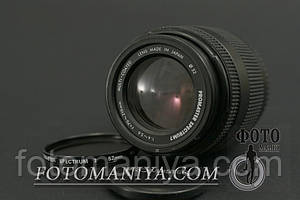 Об'єктив  Promaster Spectrum AF MC 70-210mm f4-5,6 for Pentax