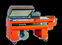 Ремонт и ТО автоматических упаковщиков MINIPACK TORRE