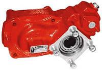 Коробка відбору потужності :1,62 Volvo AT-2412C, AT-2412D, AT-2512C, AT-2612D, AT-2612E, AT-2812C, AT-2812D, R