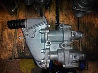 Кран тормозной Т-150К, ЗиЛ