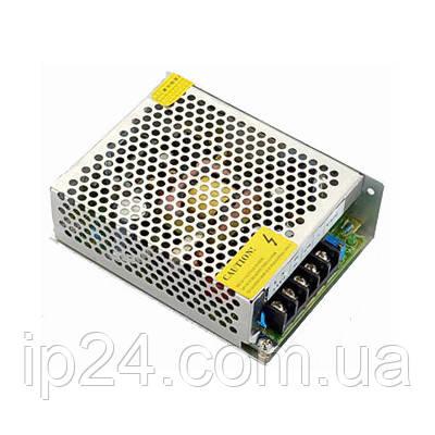 Блок питания импульсный БП 36W/12-24V/95/AL