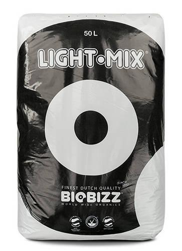 Грунт BIOBIZZ Light Mix 50L