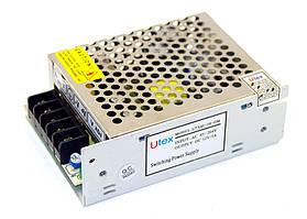 Блок питания 12В 3А UTA40-1H-DM SMALL