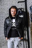 Куртка Philipp Plein премиум топ качество