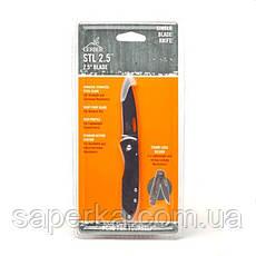 Складной нож Gerber STL 2.5 31-000716, фото 3