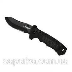 Купить Складной Нож Gerber DMF Folder 31-000582, фото 2