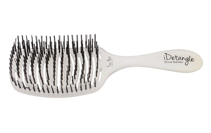 Щетка Olivia Garden iDetangle Fine Hair для тонких волос,  OGBID-FINE