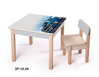 Парта стол SP10.46
