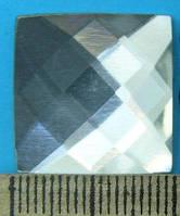 Камни на одежду пластмасса, фото 1