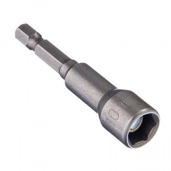 Насадка магнитная, 65 мм, Н10, 1 шт Арт.: 10-10-650