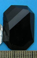 Камни пластмассовые клеевые, фото 1