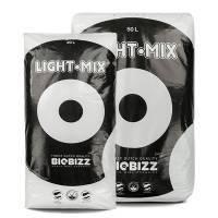 Грунт BIOBIZZ Light Mix 1L (собст. фасовка)