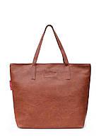Купить коричневую женскую сумку недорого