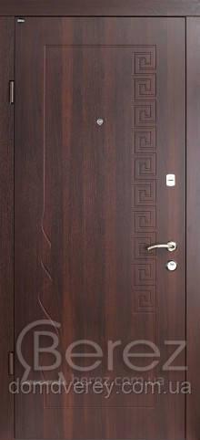 Входная дверь модель В30, Standart , двери Берез