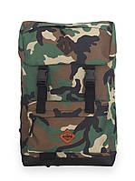 """Качественный рюкзак камуфляж 25 л """"Шторм Фартовый"""""""