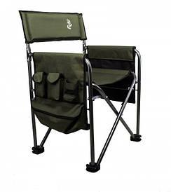 Кресло карповое складное Elektrostatyk F6K
