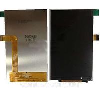 Дисплей (экран) для Prestigio MultiPhone PAP3400 Duo