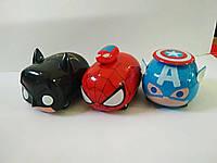 Машинка - супергерой инреционная, фото 1