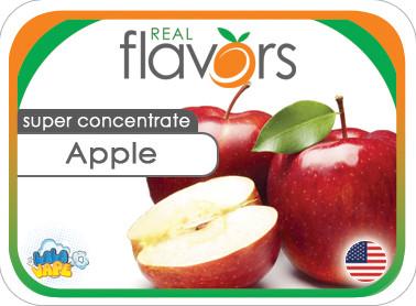 Ароматизатор Real Flavors Apple (Яблоко)