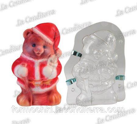 Пластикова форма для шоколаду MARTELLATO MAC281S