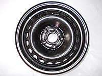 Стальные диски R14 5x100, стальные диски на VW Fox Polo, железные диски на Фольцваген Поло