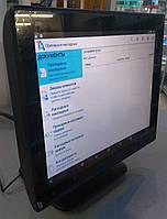 "АКЦИЯ ! Сенсорный POS терминал на android 15"" Asianwell  AW-T3A RK3288/2G/8G Гарантия, фото 1"