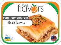 Ароматизатор Real Flavors Baklava (Пахлава)