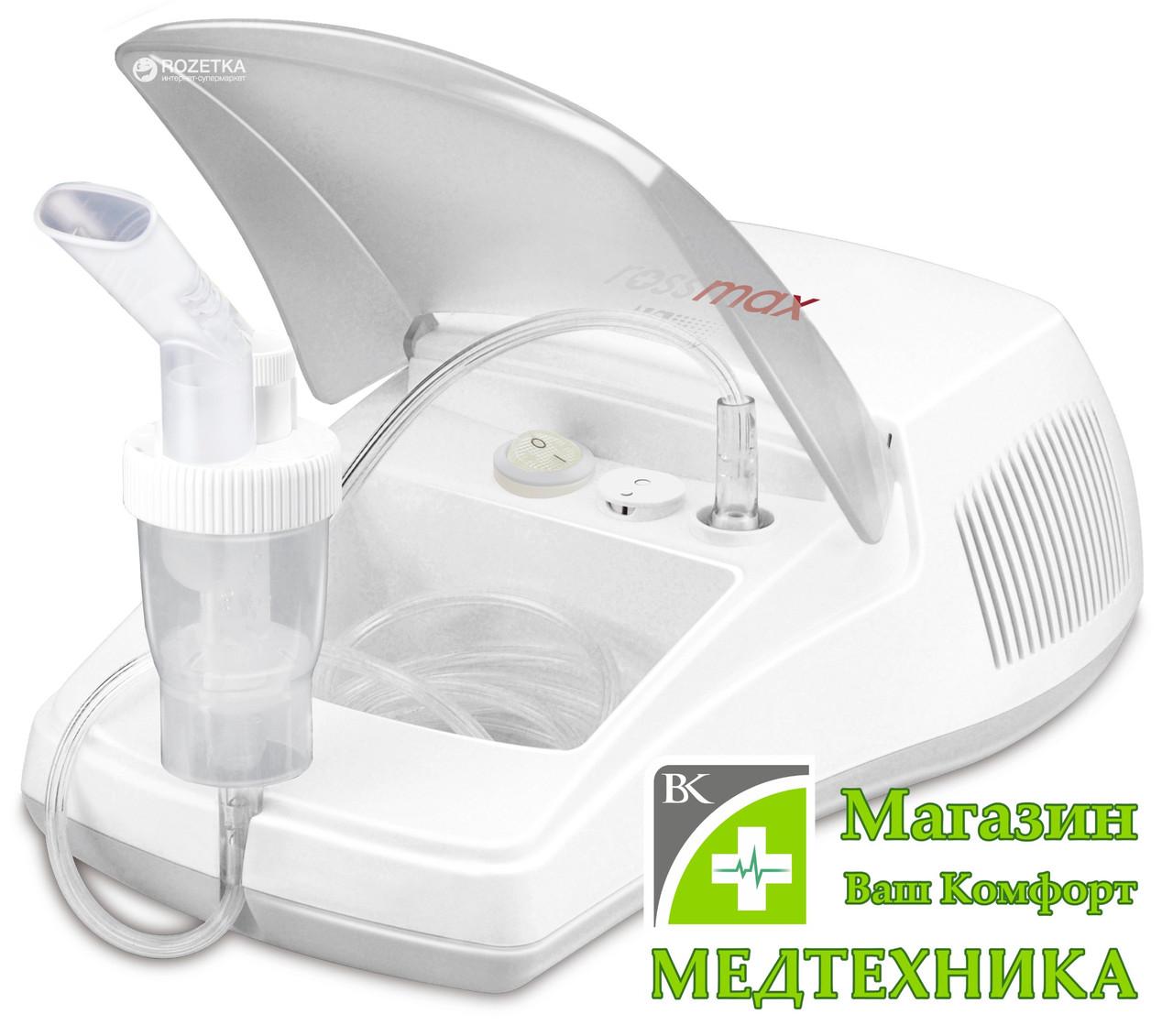 Ингалятор компрессорный Rossmax NA 100