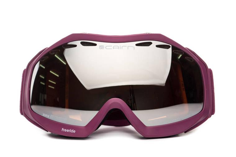 Маска Cairn Freeride SPX3000 873 Violet M, фото 2