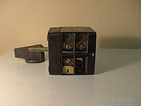 Пакетный выключатель-переключатель ПВП11-29 60201 63А