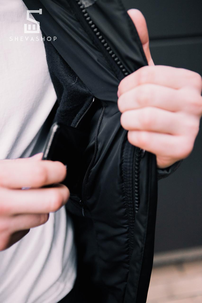 9e3dd1f01ae07 Зимняя мужская куртка Pobedov Alaska серая - купить по лучшей цене в ...