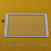 Тачскрін, сенсор Teclast P80H білий для планшета