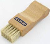 Щетка намазок Saphir Crem Brush