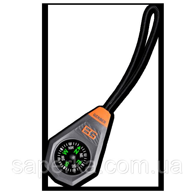 Купить Компас Gerber Bear Grylls Compact compass 31-001777