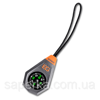 Купити Компас Gerber Bear Grylls Compact compass 31-001777, фото 2