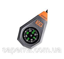 Компас Gerber Bear Grylls Compact compass 31-001777, фото 2
