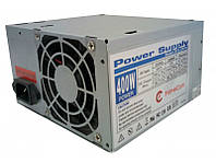 Блок питания 400W 80mm Power Supply P4ATX-400 бу