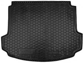 Коврик в багажник для Acura MDX (2006>) полиуретан  111494 Avto-Gumm