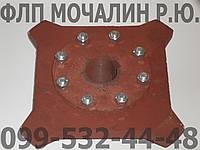 Звёздочка горизонтального редуктора ТСН-2Б