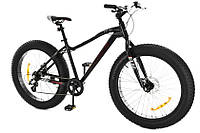 Фэтбайк Велосипед Indiana Fat Bike 26""