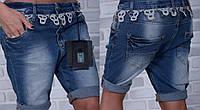 Женские джинсовые шорты PHILIPP PLEIN