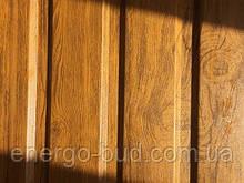 Профнастил С-10 з покриттям під Дерево