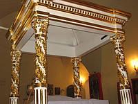 Позолота мебели , Киев