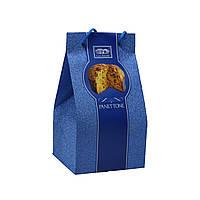 Панеттоне с цукатами и изюмом ( пакет ) Casa Rinaldi 500г, фото 1